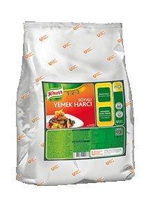 Knorr 1-2-3 Soyalı Yemek Harcı 3 kg