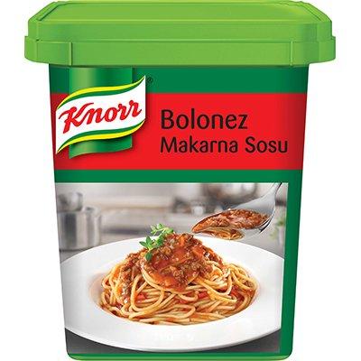 Knorr Bolonez Makarna Sosu 1 kg
