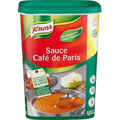 Knorr Café de Paris Sos 1 kg -
