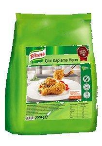 Knorr Çıtır Kaplama Harcı 3 kg