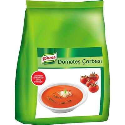 Knorr Domates Çorbası