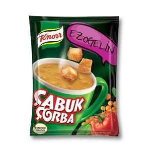 Knorr Ezogelin Çabuk Çorba 22 g