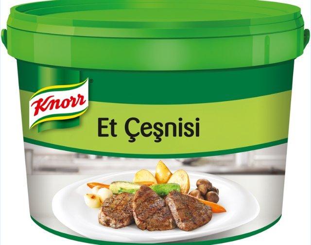 Knorr Fs Et Çeşnisi Yeni