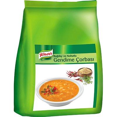Knorr Gendime Çorbası 3 kg -