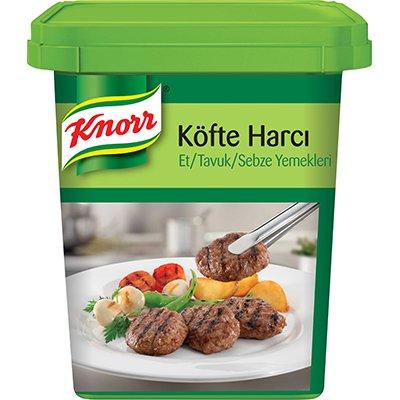 Knorr Köfte Harcı 1050 g