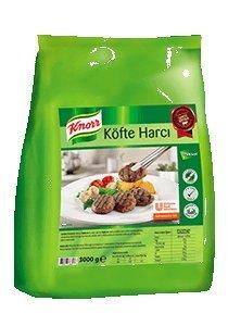 Knorr Köfte Harcı 3 kg