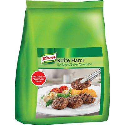 Knorr Köfte Harcı 3 kg -