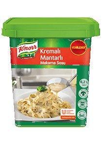 Knorr Kremalı Mantarlı Makarna Sosu 750 g