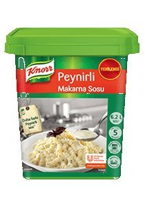 Knorr Peynirli Makarna Sosu 1 kg
