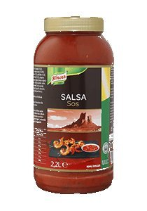 Knorr Salsa Sos 2,2 l
