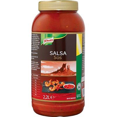 Knorr Salsa Sos 2,2 l -