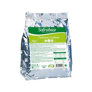 Knorr Sofrabaşı Tarhana Çorbası 3 kg
