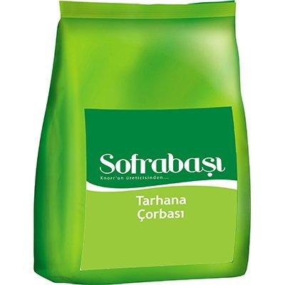 Knorr Sofrabaşı Tarhana Çorbası 3 kg -
