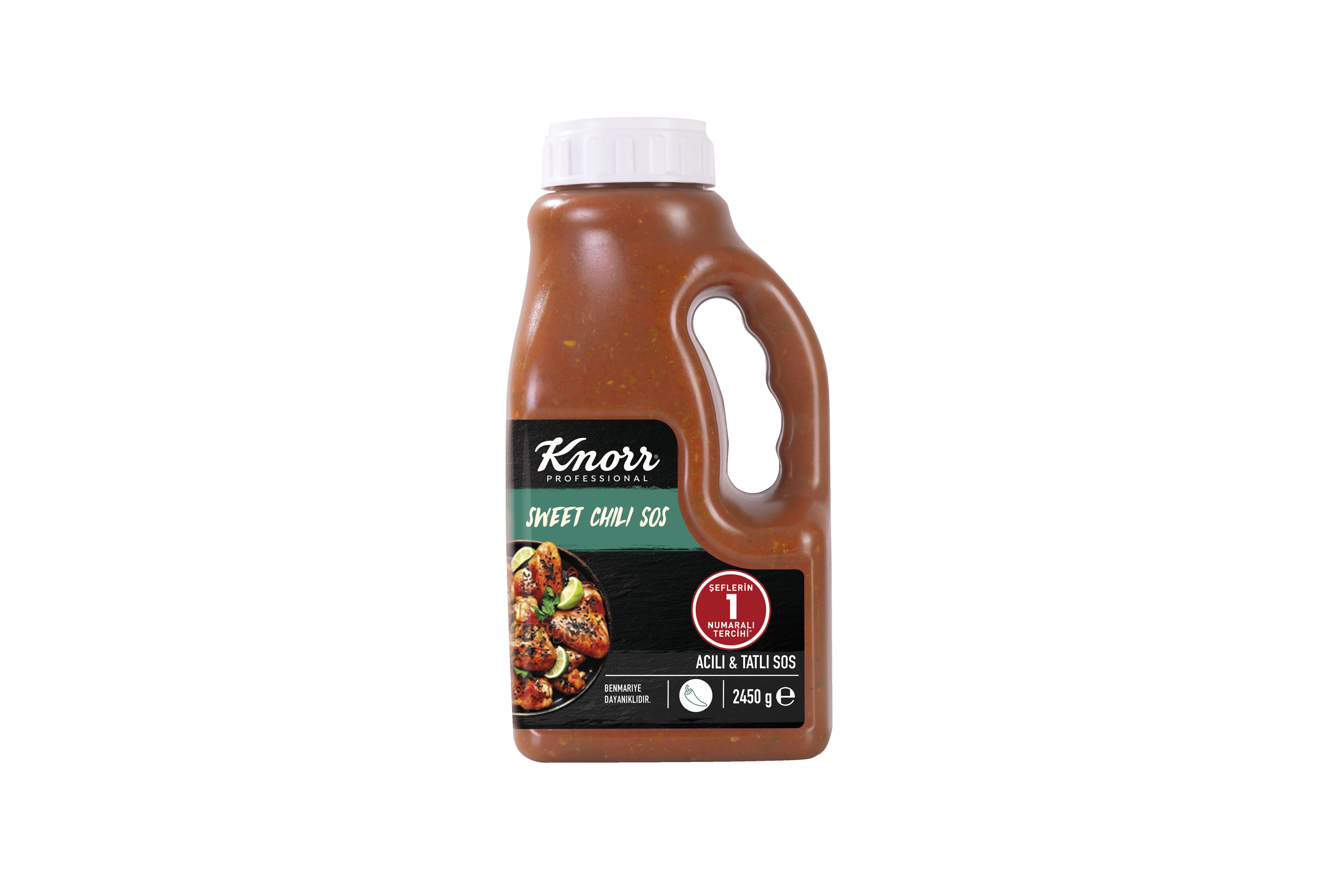 Knorr Sweet Chili Sos 2485 ml -