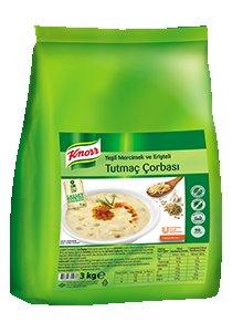 Knorr Tutmaç Çorbası 3 kg