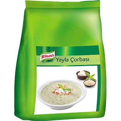 Knorr Yayla Çorbası 3 kg -