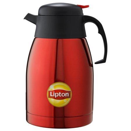 Lipton 1,5 Litre Çelik Termos
