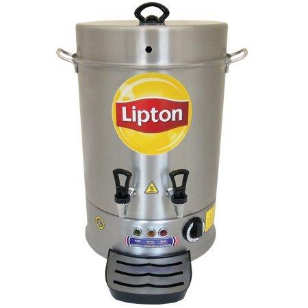 Lipton 23 Litre Çift Musluklu Çay Kazanı