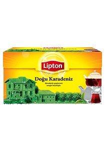 Lipton Doğu Karadeniz 100'lü Demlik Poşet Çay