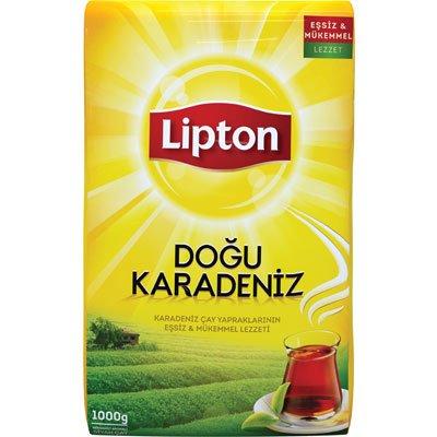 Lipton Doğu Karadeniz Dökme Çay 1 kg -