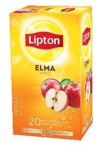 Lipton Elma Bardak Poşet Çay