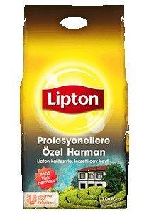 Lipton Profesyonellere Özel Harman Dökme Çay 3 kg