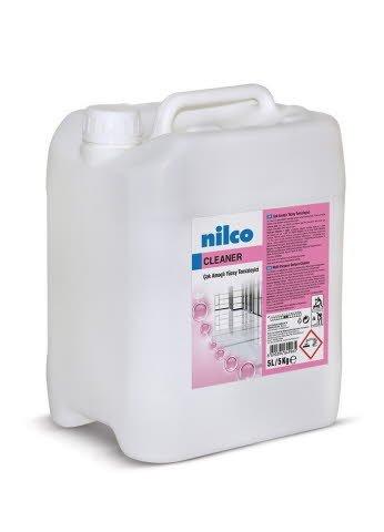 Nilco Cleaner Genel Temizlik Maddesi 5 l