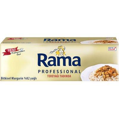 Rama Bitkisel Margarin %82 Yağlı 2,5 kg  -