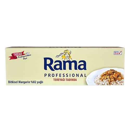 Rama Professional %82 Yağlı Bitkisel Margarin 2.5 KG -
