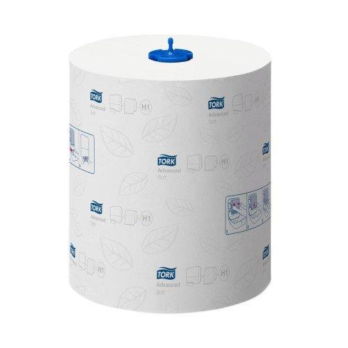Tork Matic Hareketli Advanced Kağıt Havlu 6'lı -