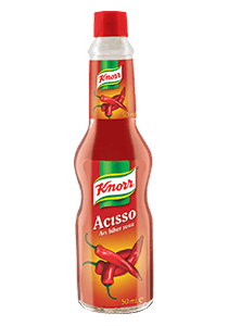 Knorr Acısso 50 ml