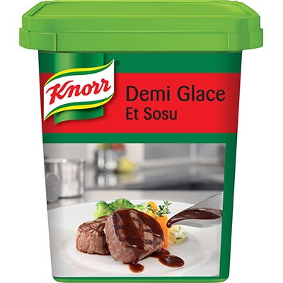 Knorr Demi Glace Sos 1 kg