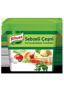Knorr Sebzeli Çeşni 750 g -