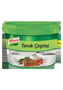 Knorr Tavuk Çeşnisi 4 kg