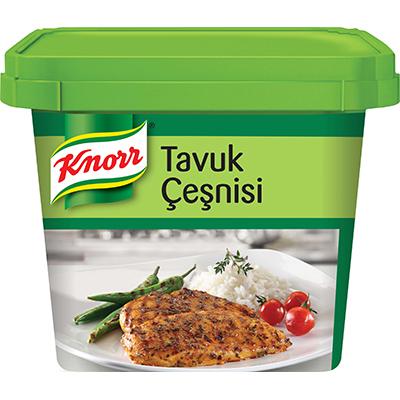 Knorr Tavuk Çeşnisi 750 g