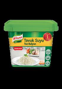 Knorr Tavuk Suyu Toz Bulyon 750 g