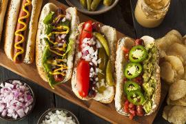 Gurme Hot Dog'lar