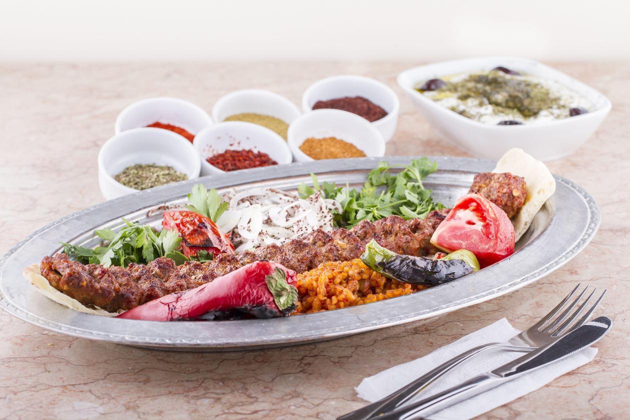 Adana Kebap Tarifi - Nasıl Yapılır?