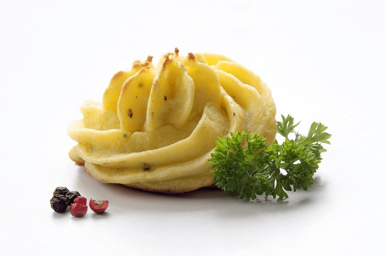 Duschess Potato