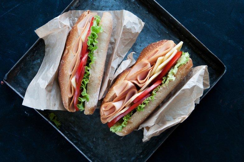 Hindi Füme Sandviç