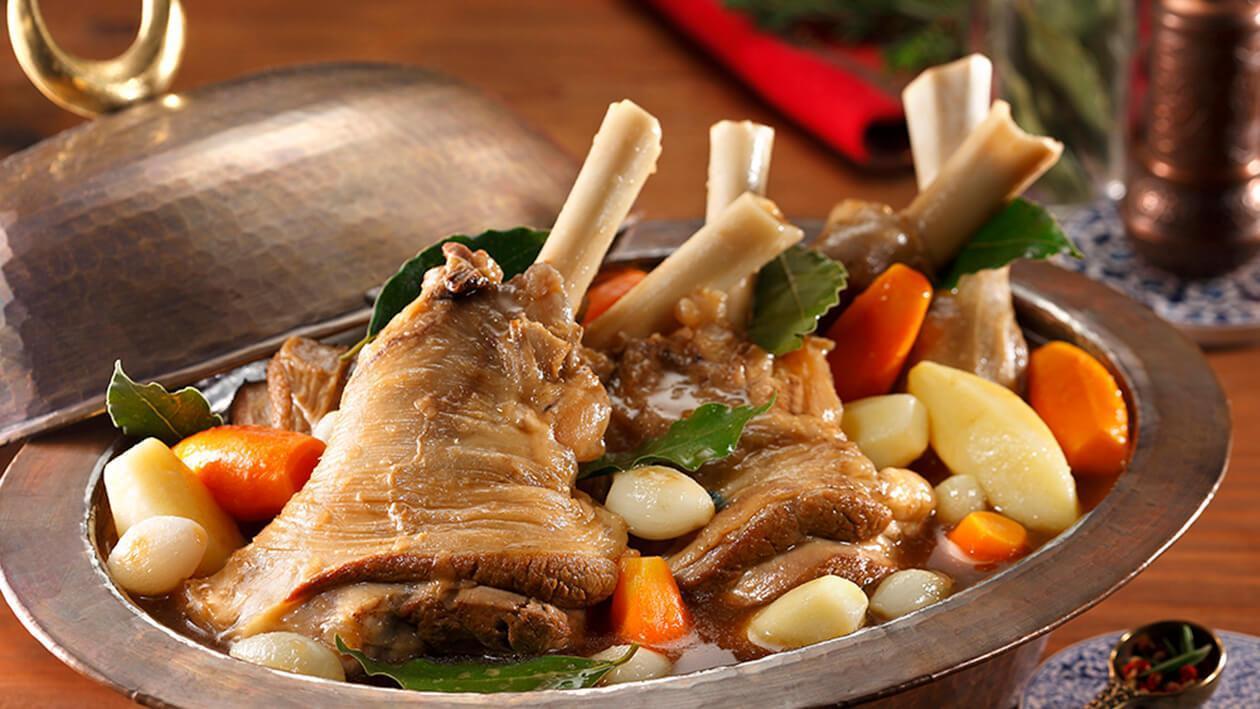 En Nefis Kuzu İncik Nasıl Yapılır – Yemek Tarifleri