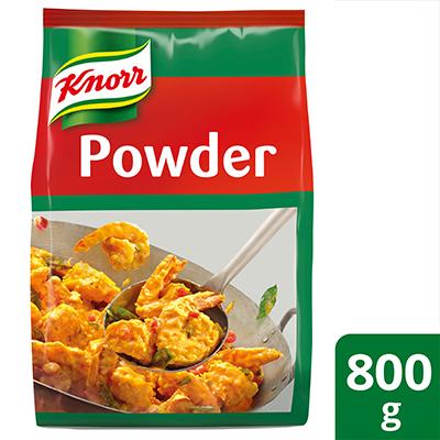 Bột Trứng Muối Knorr 800g - Bột Trứng Muối Knorr - Nguồn cảm hứng và giải pháp tiện ích cho Bếp chuyên nghiệp