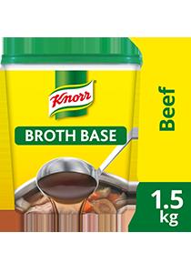 Knorr Súp Nền Thịt Bò 1.5kg