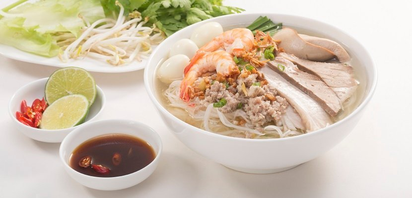 Knorr Súp Nền Thịt Heo 1.5kg - Thật đơn giản và tiện lợi để tạo ra nước dùng thơm ngon và hương vị đồng nhất