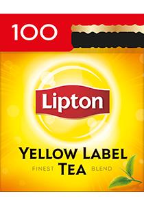Lipton Trà Nhãn Vàng 36x2g