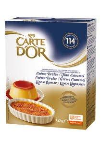 羅拔臣法式燉蛋布甸粉 - 羅拔臣法式燉蛋布甸粉,源自法國,讓您輕鬆製作出您的招牌美味甜點