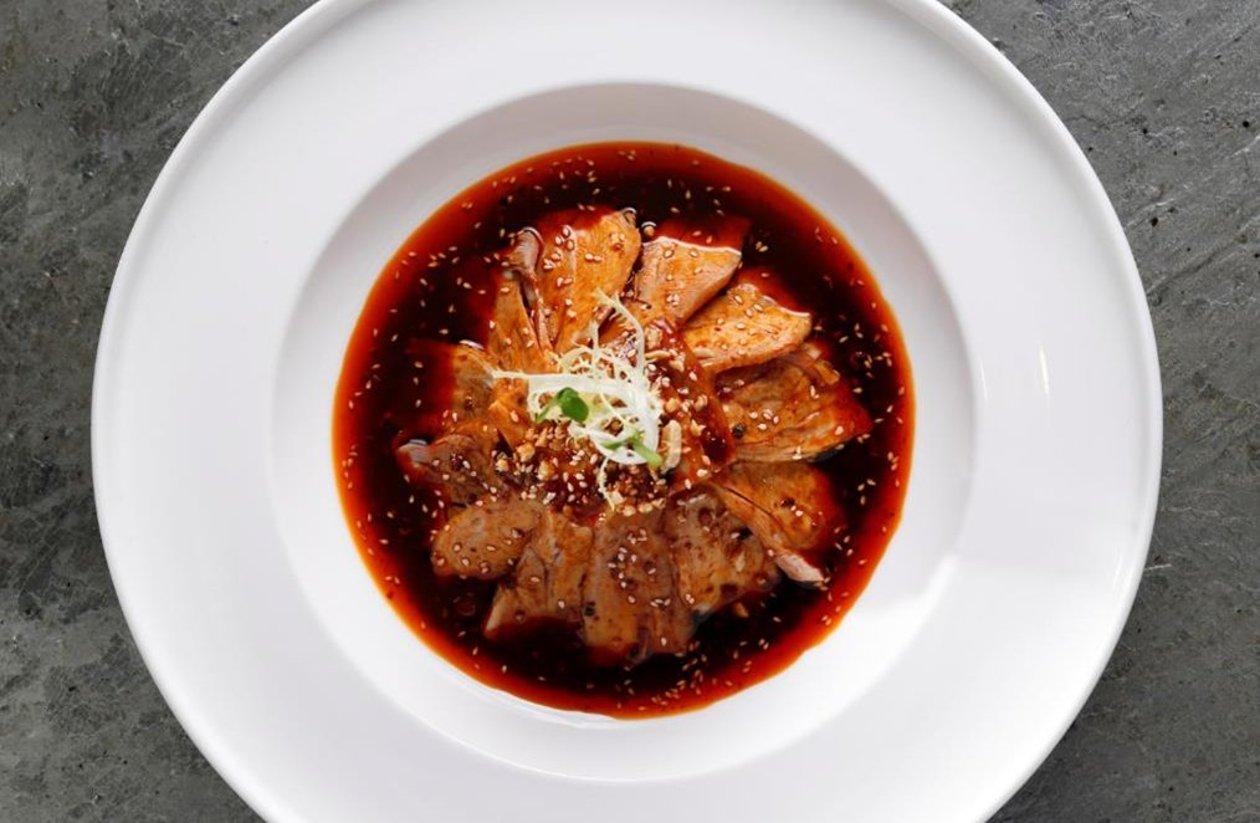 四川缽缽雞片 (味型:紅油麻辣味) – 食譜詳情