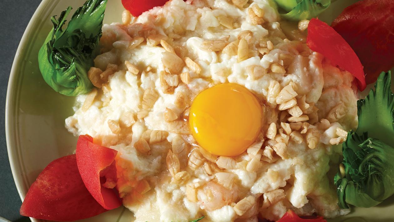 大良炒鮮奶 – 食譜詳情