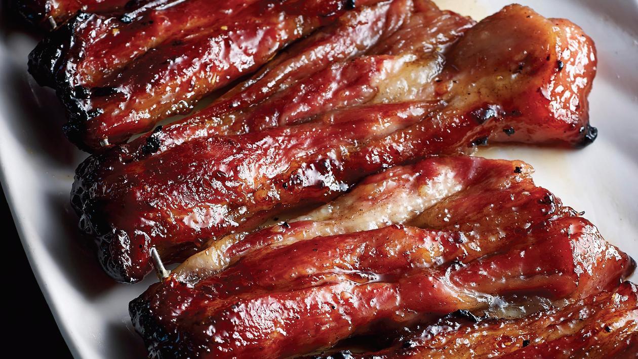 蜜汁叉燒 – 食譜詳情