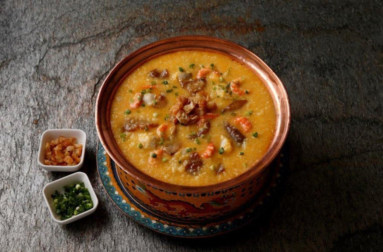 金湯養生鍋 (味型:鹹鮮味) – 食譜詳情